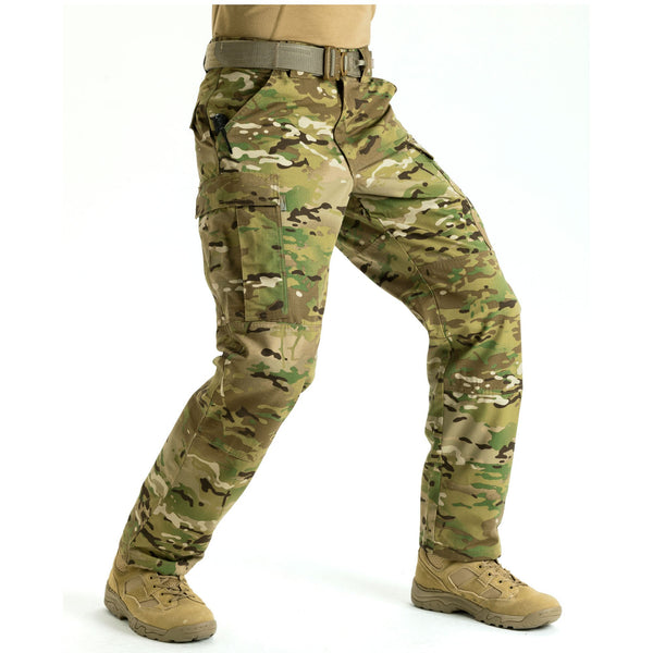 5.11 Tactical Multicam TDU Pants - WarriorInc Tactical Gear