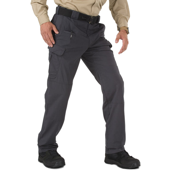 5.11 Tactical Stryke Pants with Flex-Tac - Charcoal - WarriorInc Tactical Gear