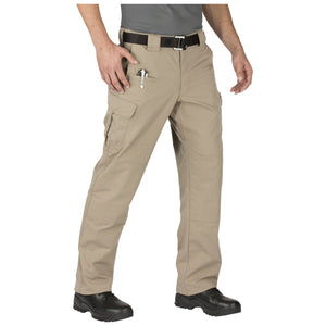 5.11 Tactical Stryke Pants with Flex-Tac - Stone - WarriorInc Tactical Gear