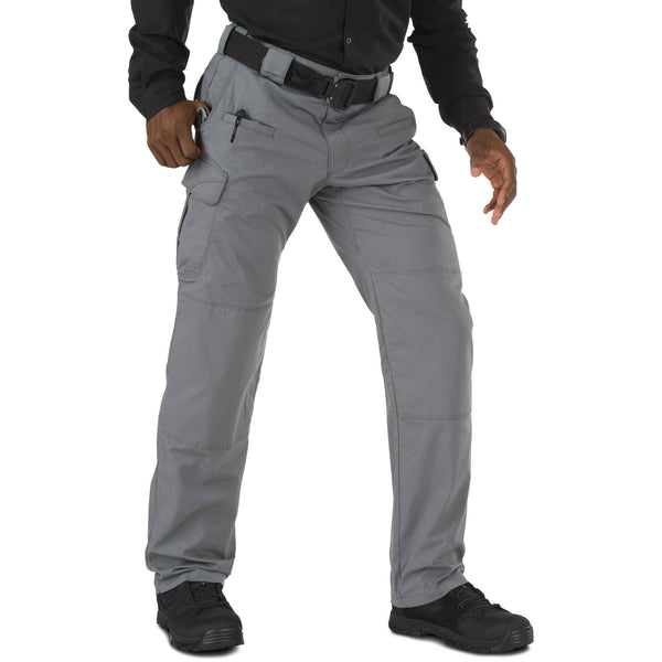 5.11 Tactical Stryke Pants with Flex-Tac - Storm - WarriorInc Tactical Gear