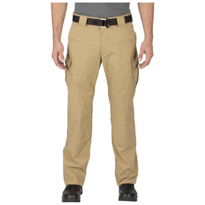 5.11 Tactical Stryke Pants with Flex-Tac - Coyote - WarriorInc Tactical Gear