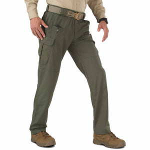 5.11 Tactical Stryke Pants with Flex-Tac - TDU Green - WarriorInc Tactical Gear
