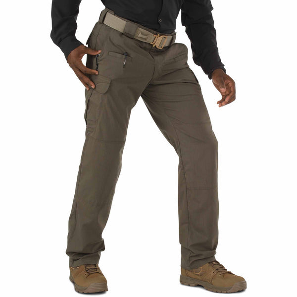 5.11 Tactical Stryke Pants with Flex-Tac - Tundra - WarriorInc Tactical Gear