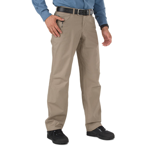 5.11 Tactical Ridgeline Pants - Stone - WarriorInc Tactical Gear