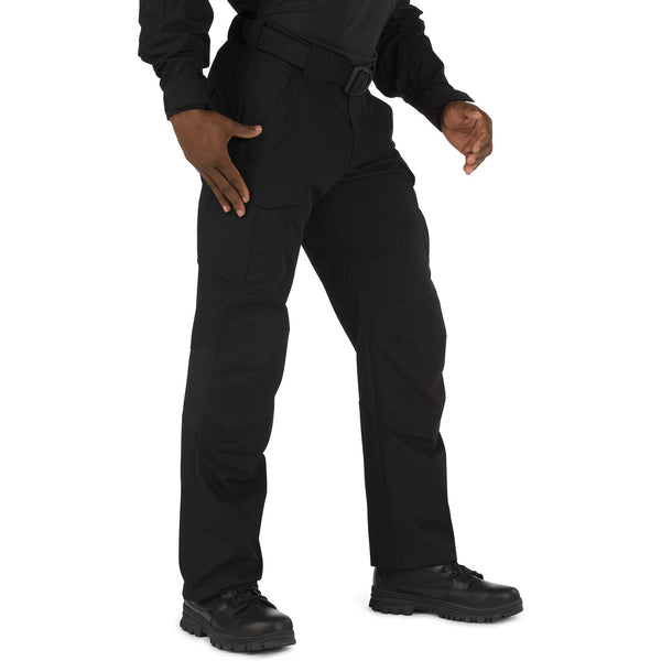 5.11 Tactical Stryke TDU Pants - Black - WarriorInc Tactical Gear