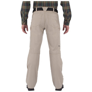 5.11 Tactical Covert Apex Pant - Khaki - WarriorInc Tactical Gear