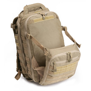 5.11 Tactical All Hazards Prime Backpack - WarriorInc Tactical Gear