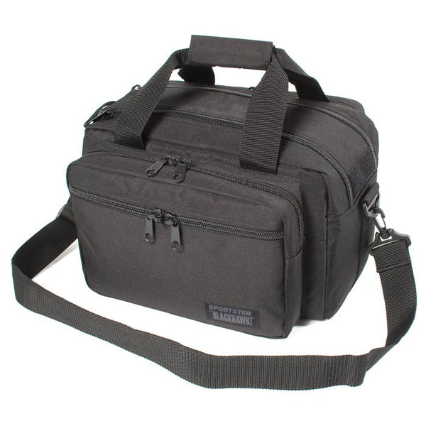 Blackhawk Sportster Deluxe Range Bag - WarriorInc Tactical Gear
