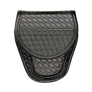 Bianchi AccuMold Elite 7900 Handcuff Case - Basket Weave - WarriorInc Tactical Gear