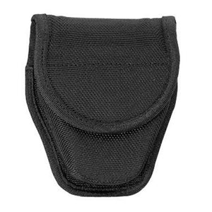 Bianchi AccuMold 7317 Covered Double Handcuff Case - WarriorInc Tactical Gear
