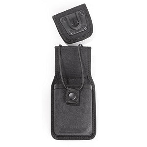 Bianchi PatrolTek Nylon Adjustable Radio Holder with Swivel - WarriorInc Tactical Gear