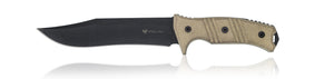 Steel Will Knives Chieftain 1610 - WarriorInc Tactical Gear