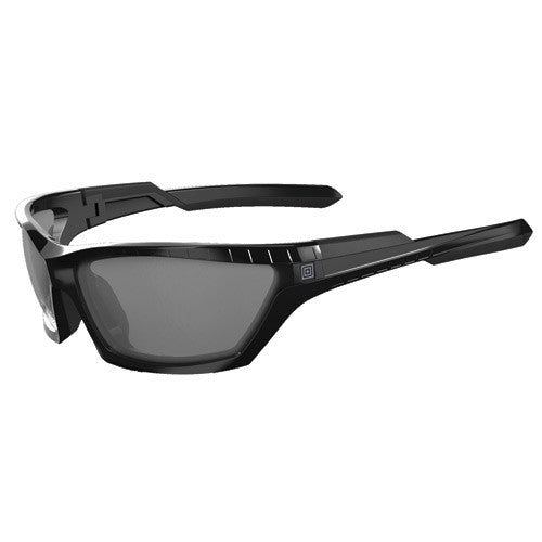5.11 Tactical CAVU Full Frame Sunglasses with Polarized Lens - WarriorInc Tactical Gear
