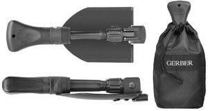 Gerber Gorge Folding Shovel - WarriorInc Tactical Gear