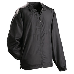 5.11 Tactical Lined Packable Jacket Black - WarriorInc Tactical Gear