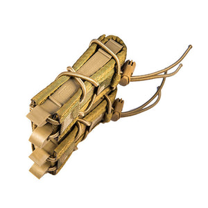 High Speed Gear Double Pistol TACO - MOLLE - WarriorInc Tactical Gear