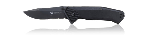 Steel Will Knives Onrush 632S - WarriorInc Tactical Gear