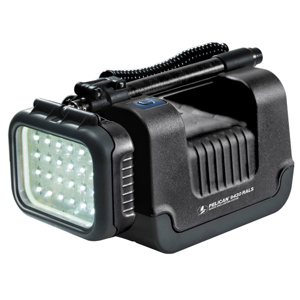 Pelican RALS 9430 Remote Area Lighting System - WarriorInc Tactical Gear
