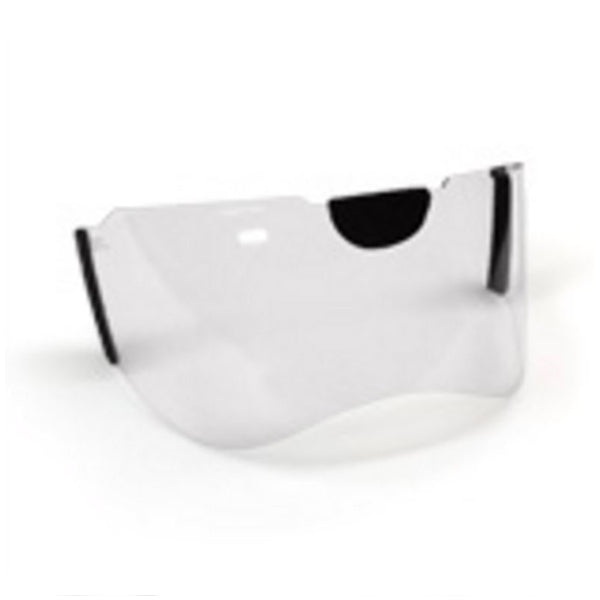Spartan Training Gear Helmet Replacement Visor (Clear) - WarriorInc Tactical Gear