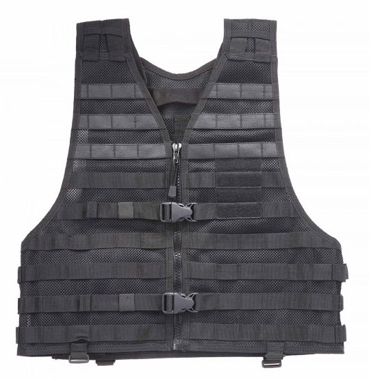 5.11 Tactical VTAC LBE Tactical Molle Vest - WarriorInc Tactical Gear