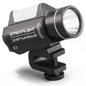 Streamlight Vantage Helmet Light 69140 - WarriorInc Tactical Gear