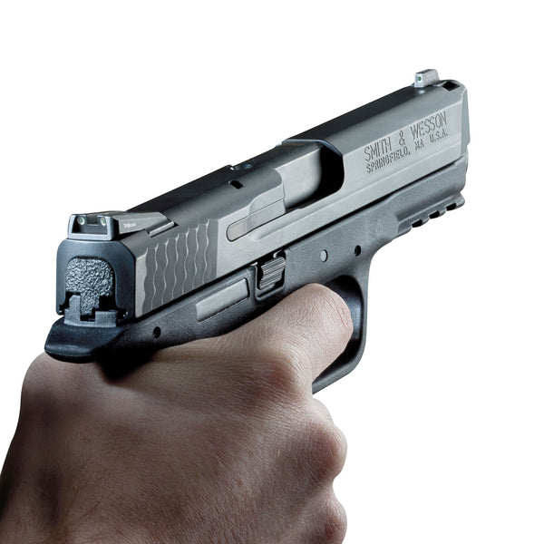 Trijicon Bright & Tough Night Sight Set for Glock Pistols - WarriorInc Tactical Gear