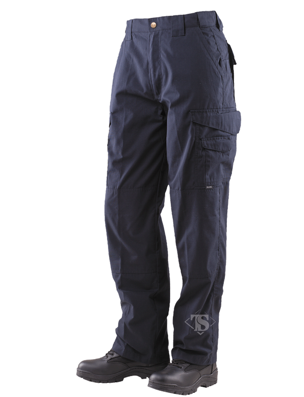 TruSpec 24/7 Series Tactical Pants Dark Navy 1061 - WarriorInc Tactical Gear