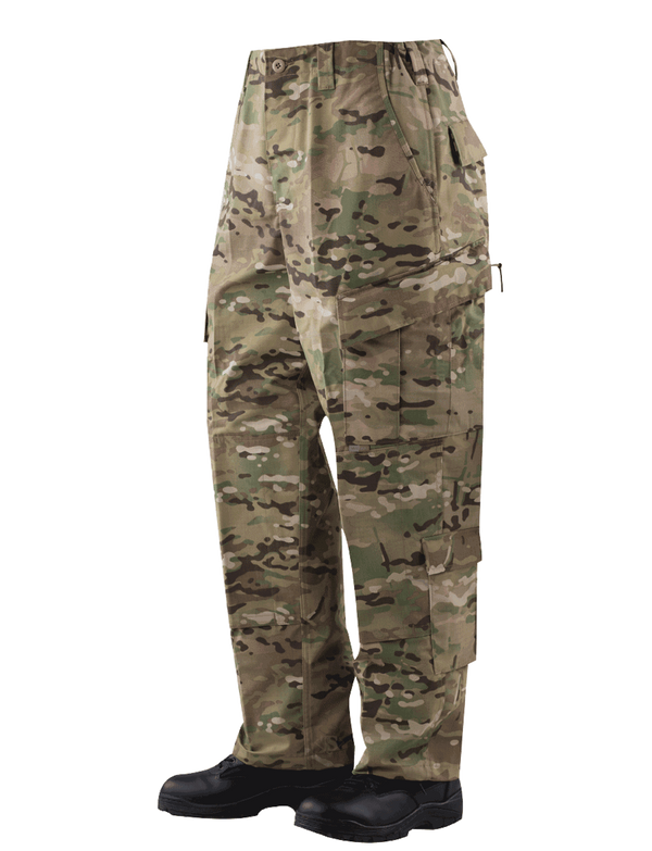 TruSpec Tactical Response Uniform Pants MultiCam - WarriorInc Tactical Gear