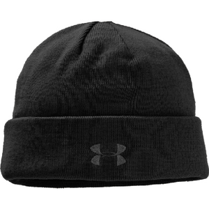 Under Armour Mens Tactical Stealth Beanie OSFA - WarriorInc Tactical Gear