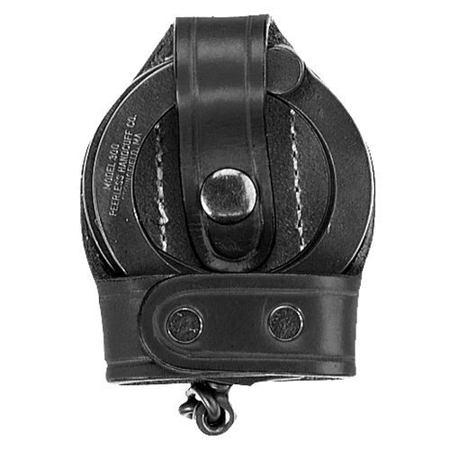 Aker Leather 503 Bikini Standard Chain Link Handcuff Case - WarriorInc Tactical Gear