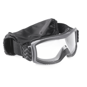 Bolle X1000 Tactical Googles Black Color - WarriorInc Tactical Gear