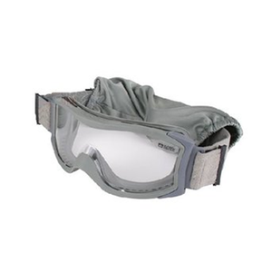 Bolle X1000 Tactical Googles Foliage Color - WarriorInc Tactical Gear