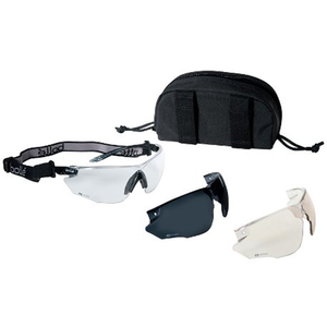 Bolle Combat Kit - WarriorInc Tactical Gear