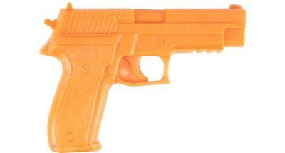Blackhawk Demonstration Training Gun Orange Glock 17 - WarriorInc Tactical Gear