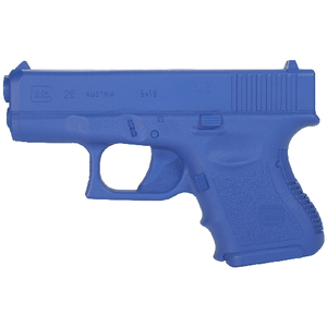Blue Training Guns Glock 26/27/33 - WarriorInc Tactical Gear