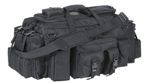 Voodoo Tactical Mojo Load-Out Bag with Backpack Straps - WarriorInc Tactical Gear