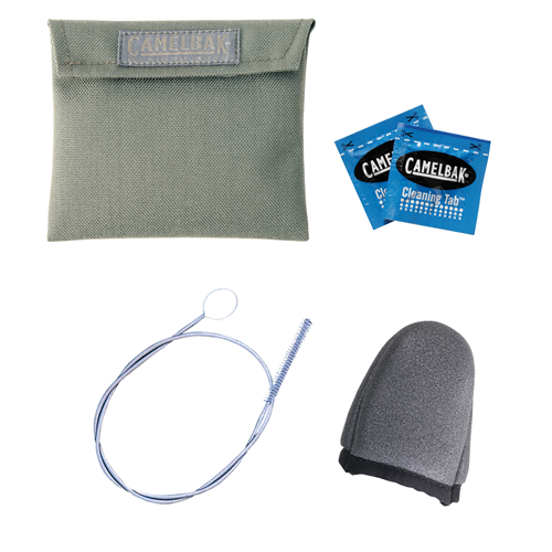 CamelBak Field Cleaning Kit - WarriorInc Tactical Gear