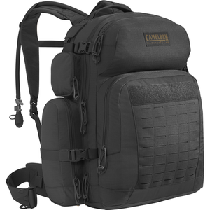 CamelBak BFM 100oz/3L Mil Spec Hydration Backpack Black 62592 - WarriorInc Tactical Gear