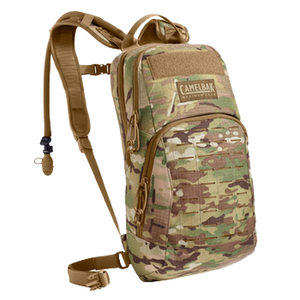 CamelBak MULE 100oz 3L MilSpec Antidote Hydration Pack - WarriorInc Tactical Gear