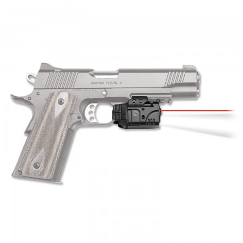 Crimson Trace CMR-205 Universal Rail Mount - WarriorInc Tactical Gear