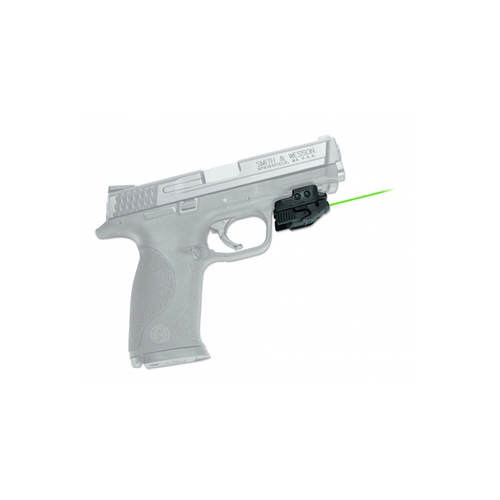 Green Laser for Universal Rail Mount on Rail Equipped Firearms - WarriorInc Tactical Gear