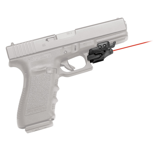 Rail Master - Universal Rail Mount Laser - WarriorInc Tactical Gear