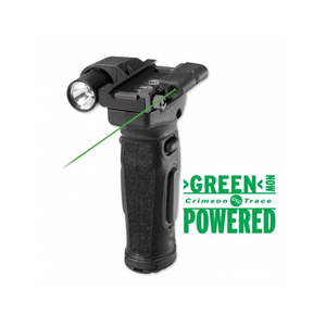 Modular Vertical Foregrip Gree - WarriorInc Tactical Gear
