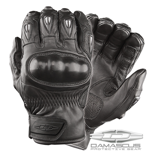 Damascus CRT50 Vector Hard Knuckle Riot Control Gloves - WarriorInc Tactical Gear