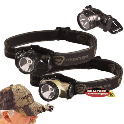 Streamlight Enduro LED Compact Lightweight Headlamp - WarriorInc Tactical Gear