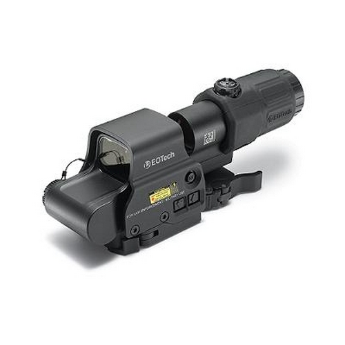 EO Tech HHS1 Holographic Hybrid Sight - WarriorInc Tactical Gear