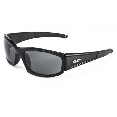 ESS CDI Sunglasses Clear and Smoke Gray Lens - WarriorInc Tactical Gear
