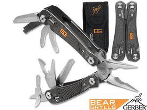 Gerber Bear Grylls Ultimate Multi Tool 31-000749 - WarriorInc Tactical Gear
