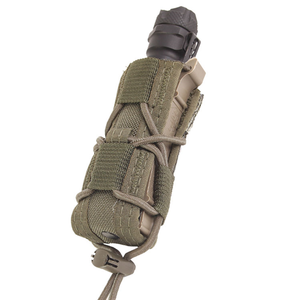 High Speed Gear Pistol TACO MOLLE - WarriorInc Tactical Gear