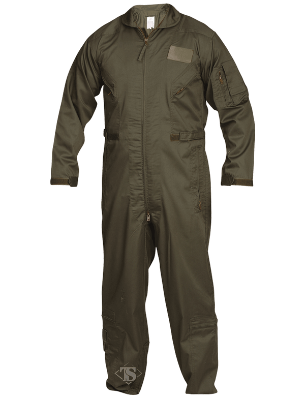 TruSpec 27P Flight Suit Olive Drab - WarriorInc Tactical Gear